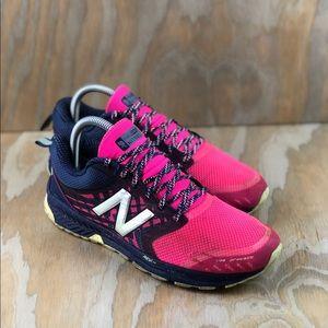 New Balance Shoes - New Balance Nitrel v1 FuelCore